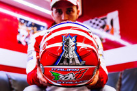 New helm of Andrea Dovizioso, Ducati Team