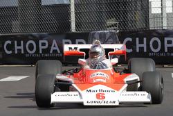 Scott Walker, McLaren M23