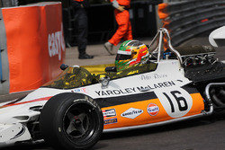Joachim Folch-R, McLaren M23
