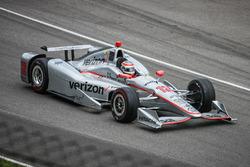Оріоль Сервія, Schmidt Peterson Motorsports Honda