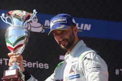 Победитель гонки: Михаил Грачев, West Coast Racing, Honda Civic TCR