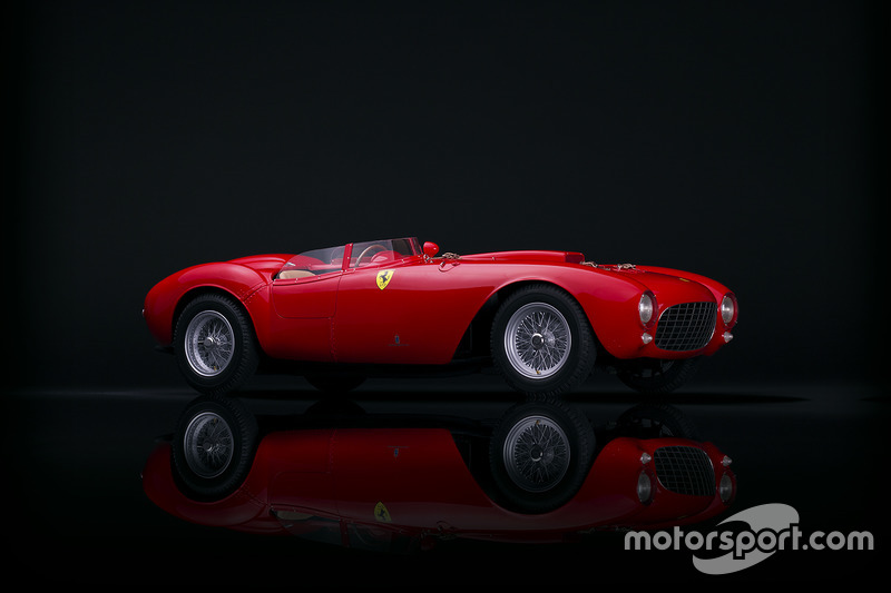 Amalgam Collection - Ferrari 375 Plus