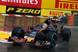 Carlos Sainz Jr, Scuderia Toro Rosso STR11
