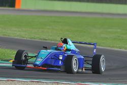 Leonard Hoogenboom, Cram Motorsport