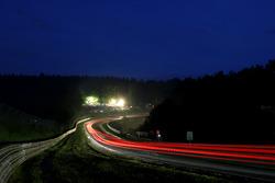 Die Nordschleife bei Nacht