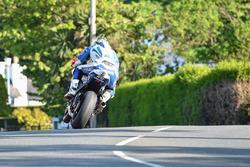 Tuesday Superbike practice