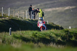 John McGuinness, Honda Racing, Honda, Superbike