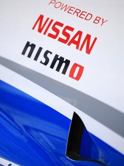 Nissan Nismo logo