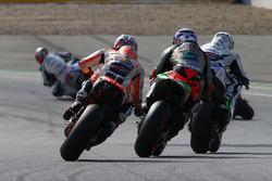 Штефан Брадль, Aprilia Gresini Racing Team, Дані Педроса, Repsol Honda Team