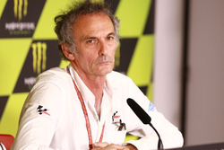 Franco Uncini, FIM Grand Prix Safety Officer