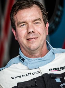 Фредерик Соссет, #84 SRT41 by Oak Racing Morgan - Nissan