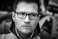 Менеджер Porsche Team Андреас Зайдль