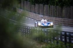 #35 Baxi DC Racing, Alpine A460 Nissan: David Cheng, Ho-Pin Tung, Nelson Panciatici