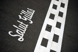 Salut Gilles - circuit atmosphere