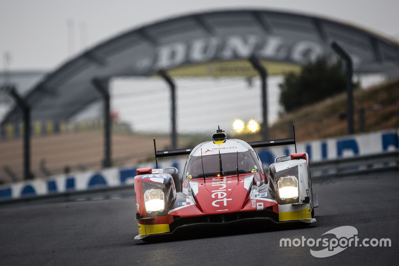 7. LMP2: #46 Thiriet by TDS Racing, Oreca 05 Nissan