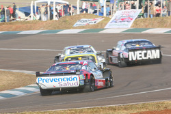 Jose Manuel Urcera, Las Toscas Racing Chevrolet, Guillermo Ortelli, JP Racing Chevrolet