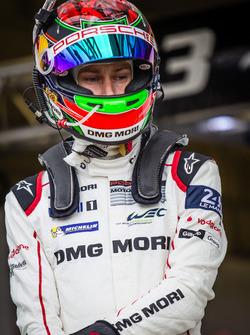 #1 Porsche Team Porsche 919 Hybrid: Brendon Hartley