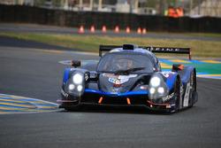 #16 Duqueine Engineering Ligier JPS3 - Nissan: Laurent Millara, Antonin Borga