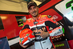 Davide Giugliano, Aruba.it Racing - Ducati SBK