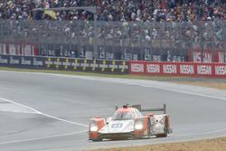 #44 Manor Oreca 05 Nissan: Tor Graves, Matthew Rao, Roberto Merhi
