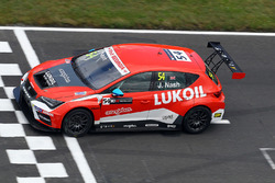 James Nash, Seat Leon Team Craft-Bamboo LUKOIL