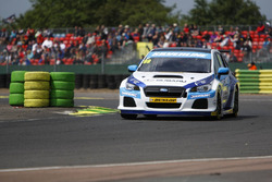 Jason Plato, Subaru Team BMR