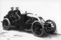 Ferenc Szisz, Renault AK