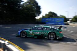 Едоардо Мортара, Audi Sport Team Abt Sportsline, Audi RS 5 DTM