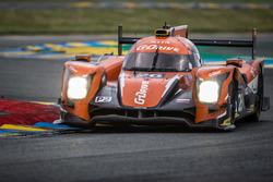 #26 G-Drive Racing, Oreca 05 Nissan: Roman Rusinov, Will Stevens, René Rast