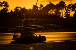 # 33 Eurasia Motorsport Oreca 05 Nissan: Jun Jin Pu, Nick de Bruijn, Tristan Gommendy
