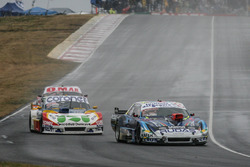 Martin Ponte, Nero53 Racing Dodge, Mathias Nolesi, Nolesi Competicion Ford, Christian Dose, Dose Competicion Chevrolet