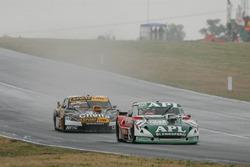 Juan Jose Ebarlin, Donto Racing Torino, Leonel Pernia, Las Toscas Racing Chevrolet