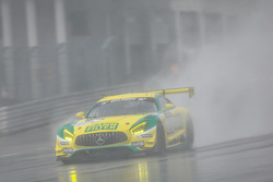 Sebastian Asch, Kenneth Heyer, Mercedes-AMG GT 3