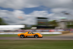 McLaren-Chevrolet M6GT - James Edwards