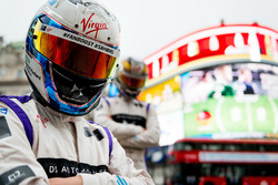 Jean-Eric Vergne e Sam Bird, DS Virgin Racing