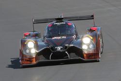 #60 Michael Shank Racing with Curb/Agajanian Ligier JS P2 Honda: Джон П'ю, Освальдо Негрі, Олів'є Пла