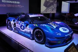 最速のNSXを目指して〜全日本GT選手権制覇への奇跡〜