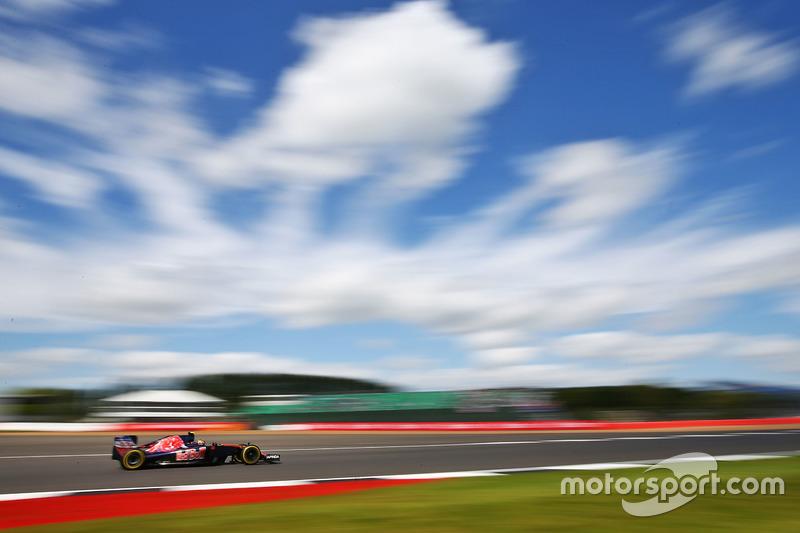 7: Carlos Sainz Jr., Scuderia Toro Rosso STR11