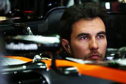 Sergio Peérez, Sahara Force India F1 VJM09