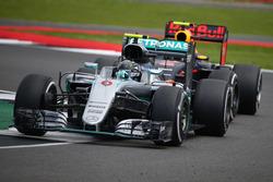 Nico Rosberg, Mercedes AMG Petronas F1 W07