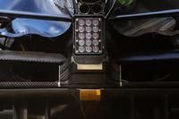 Mercedes, Diffuser winglet