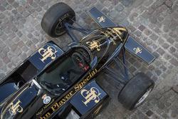 Verkauf Lotus 91