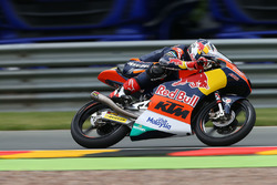 Bo Bendsneyder, Red Bull KTM Ajo