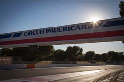 Circuit Paul Ricard sfeerbeeld
