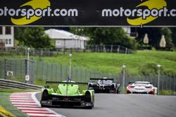 #18 M.Racing - YMR Ligier JSP3 - Nissan: Томас Лоран, Янн Ерлахтер, Александр Коуно