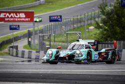 #20 Duqueine Engineering Ligier JSP3: Роман Ланетта, Ерік Клеман, Максим Піала