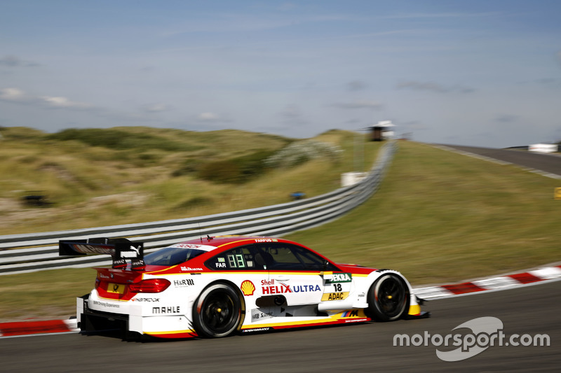 17. Augusto Farfus, BMW Team MTEK, BMW M4 DTM