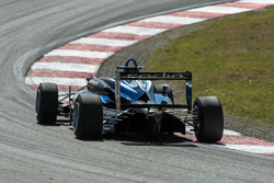 Weiron Tan, Carlin Dallara F312 - Volkswagen