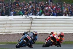 Jack Miller, Marc VDS Racing, Honda, und Marc Marquez, Repsol Honda Team