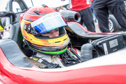 Lance Stroll, Prema Powerteam Dallara F312 - Mercedes-Benz